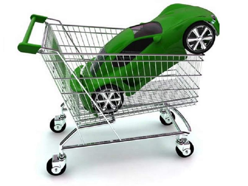 как заказать автомобиль